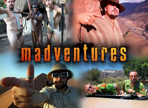 madventures season 3 episode 7