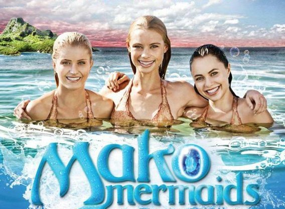 Mako mermaids episode 16 vostfr se7en movie envy for H2o episodes season 4