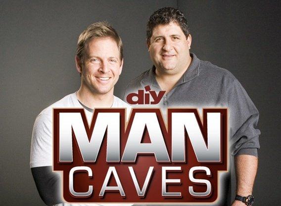 Man Caves Pirate Episode : Man caves next episode