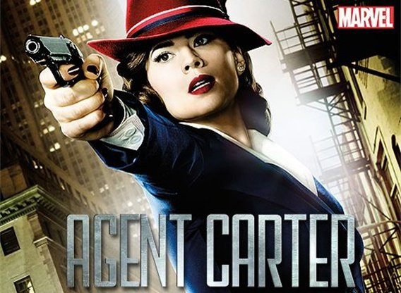 Marvel's Agent Carter – Season 1