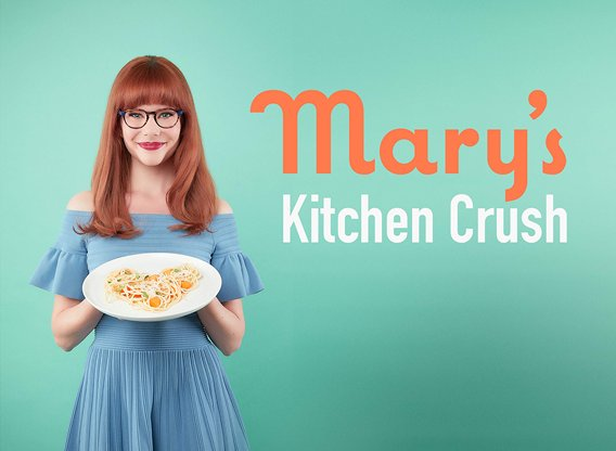 Mary's Kitchen Crush TV Show Air Dates