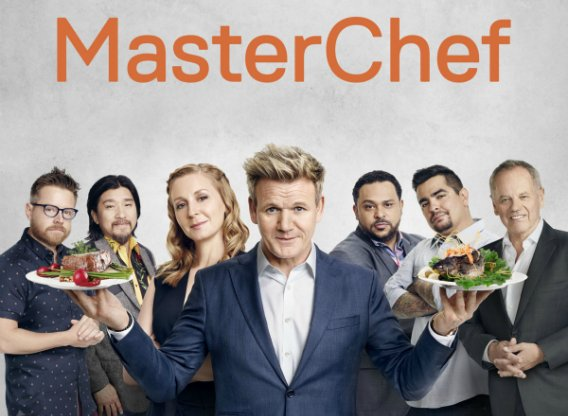 Master Chef: Next Episode