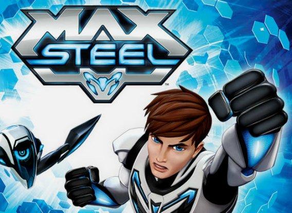 Max Steel (2013) online sorozat 02. évad - SorozatBarát Online