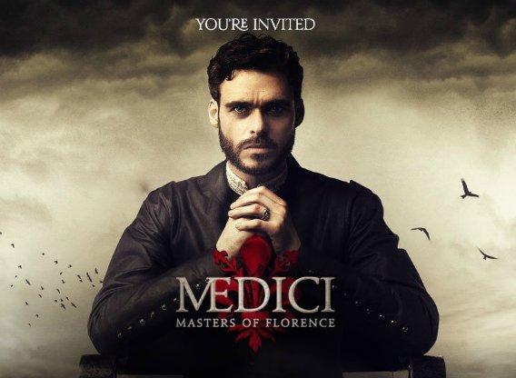 Bildergebnis für de medici masters of florence