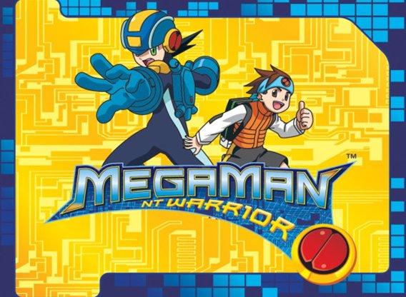 MegaMan: NT Warrior TV Show - Season 3 Episodes List - Next Episode