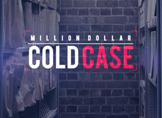 Million Dollar Cold Case TV Show Air Dates & Track Episodes - Next