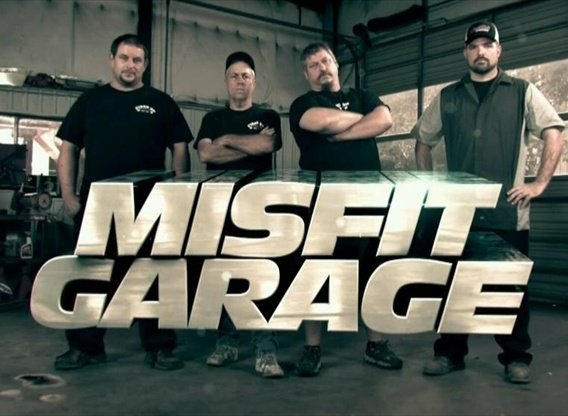 a7d73fe3c1606 Misfit Garage - Season 4 Episodes List - Next Episode