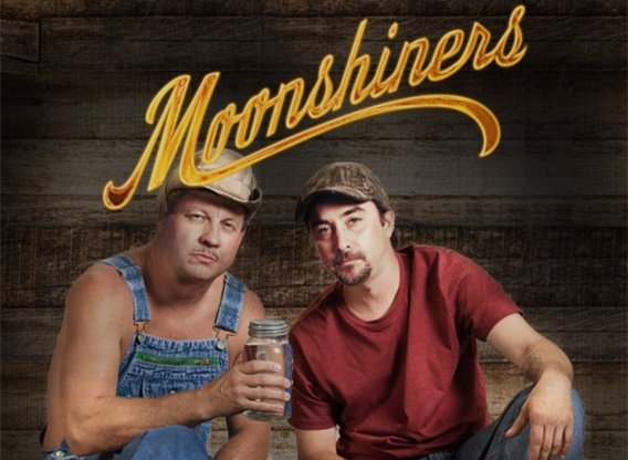 moonshiners end of an era