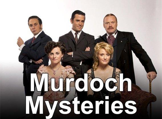 Murdoch Mysteries Tv Show Air Dates Track Episodes Next Episode