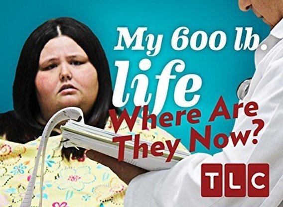 chay my 600 lb life 2019