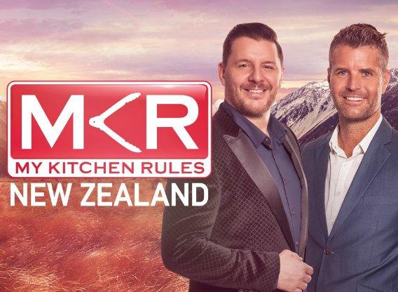My Kitchen Rules (NZ) - Next Episode