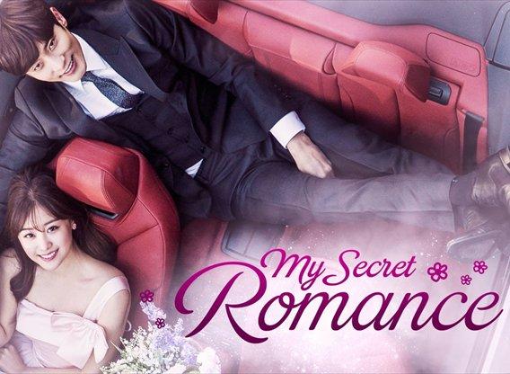 My Secret Romance TV Show Air Dates & Track Episodes - Next