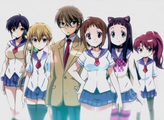 My wife is the student council president