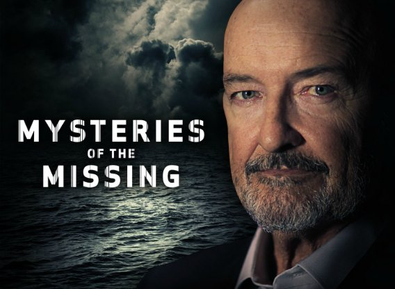 Missing TV show cancelled; no season two - TV Series Finale