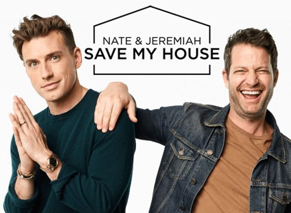 Nate and Jeremiah Save My House TV Show Air Dates & Track ...