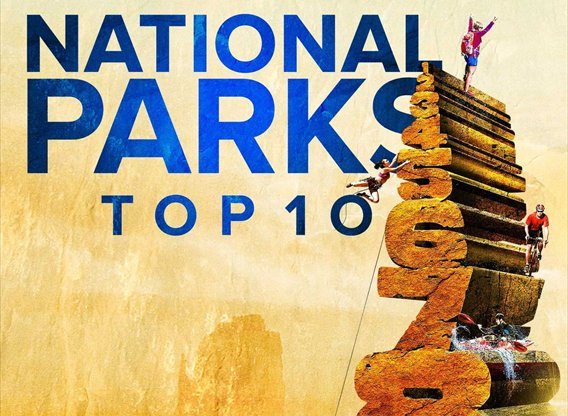 National Parks Top 10