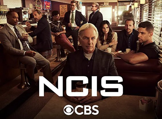 NCIS TV Show Air Dates & Track Episodes - Next Episode