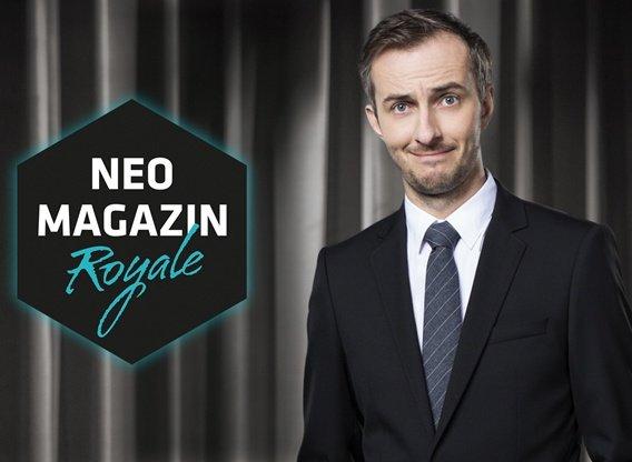 Neo Magazin Royale De