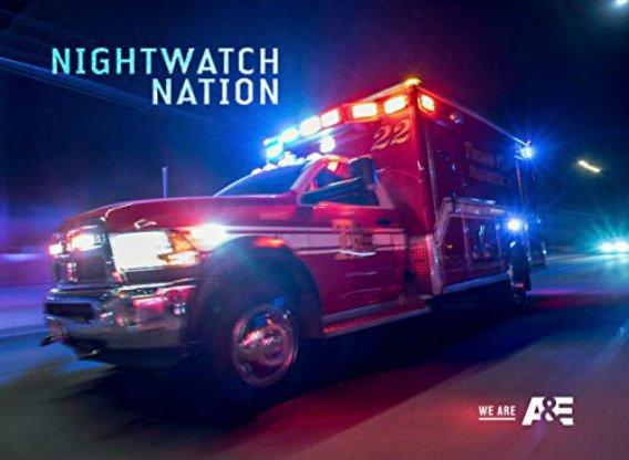 Nightwatch Nation TV Show Air Dates & Track Episodes - Next