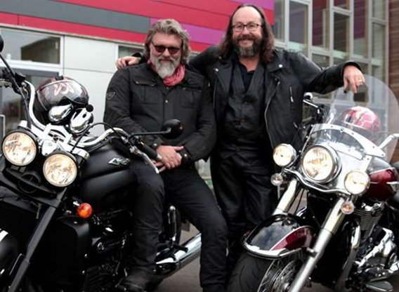 Old School With The Hairy Bikers Tv Show Air Dates Amp Track Episodes Next Episode