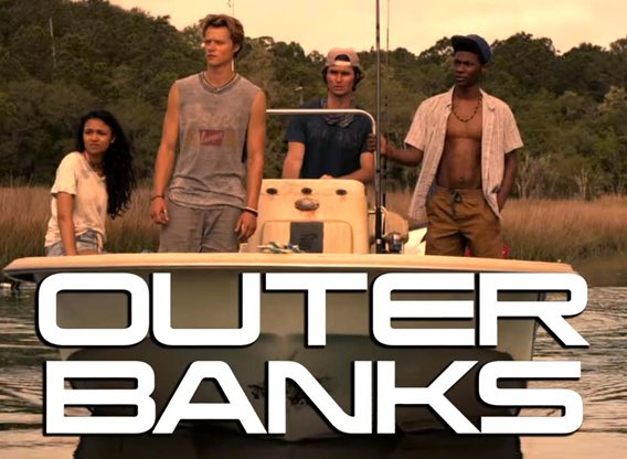 Outer Banks Tv Show Season 1 Episodes List Next Episode