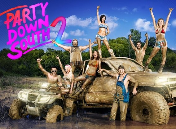 Party Down South 2 Tv Show Air Dates Track Episodes Next Episode