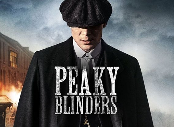 Peaky Blinders TV Show Air Dates & Track Episodes - Next Episode