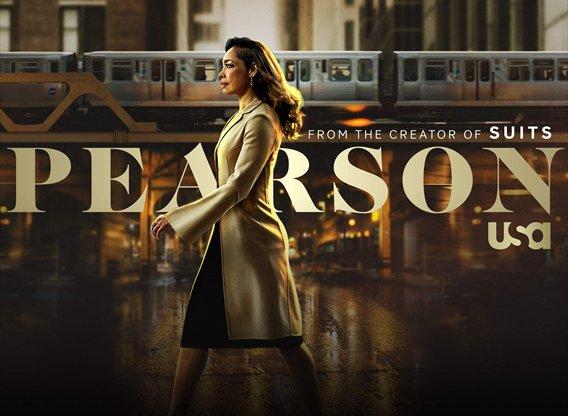 Pearson Series