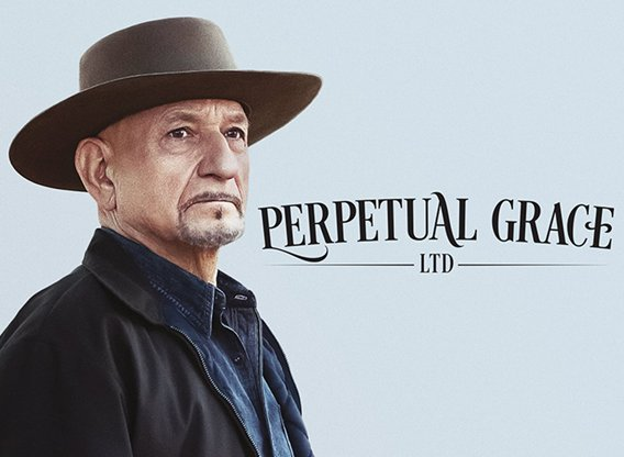 Perpetual Grace, LTD TV Show - Season 1 Episodes List ...