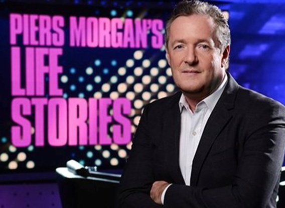 Piers Morgan's Life Stories - Season 12 Episodes List - Next Episode