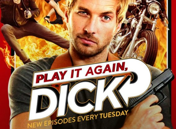 Play It Again, Dick