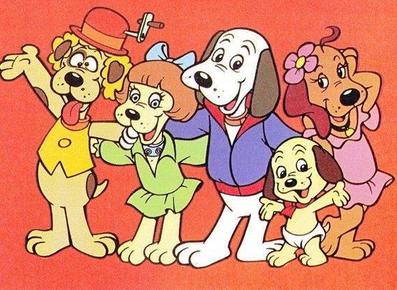 Pound Puppies 1986 Tv Show Air Dates Track Episodes Next Episode