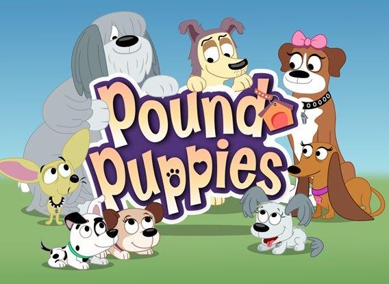 Pound Puppies (2010) TV Show Air Dates & Track Episodes