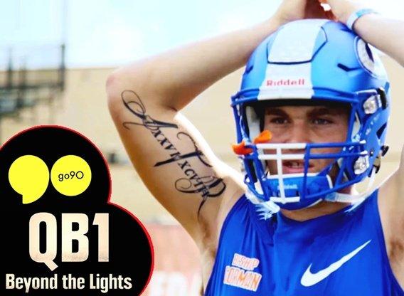 QB1: Beyond the Lights TV Show - Season 1 Episodes List