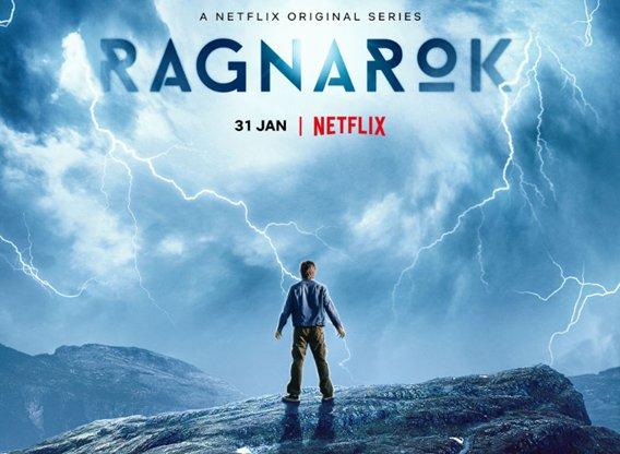Ragnarok TV Show Air Dates & Track Episodes - Next Episode