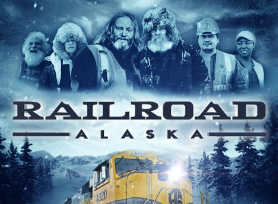 Railroad Alaska Tv Show Air Dates Amp Track Episodes Next Episode