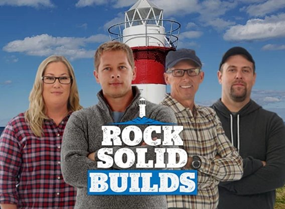 Rock Solid Builds