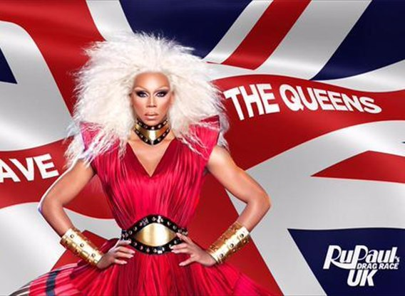 RuPaul's Drag Race (UK)