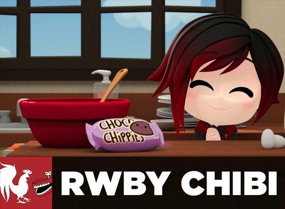 RWBY Chibi TV Show - Season 3 Episodes List - Next Episode