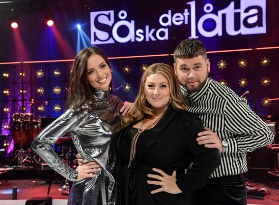 Sa ska det lata TV Show - Season 9 Episodes List - Next Episode