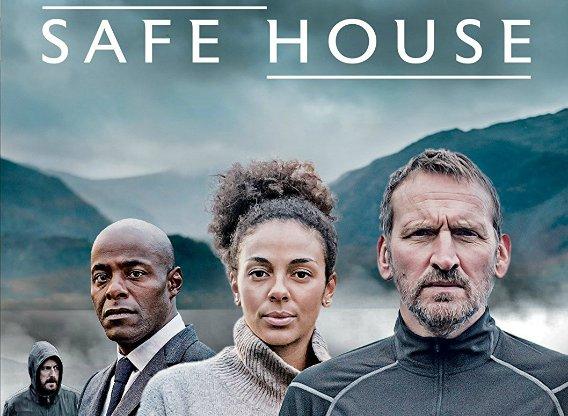 Safe House TV Show Air Dates & Track Episodes - Next Episode