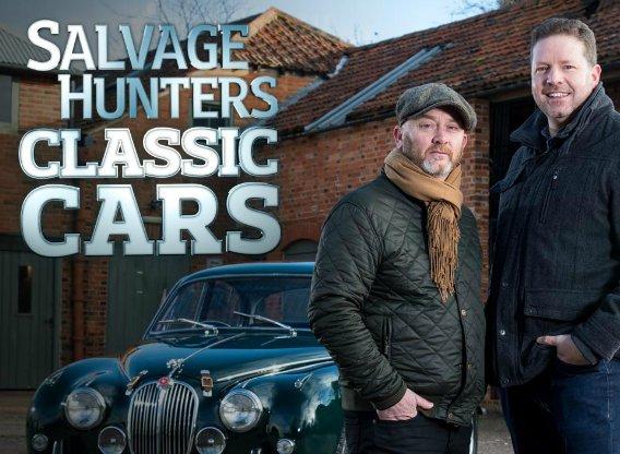 salvage hunters classic cars next episode. Black Bedroom Furniture Sets. Home Design Ideas