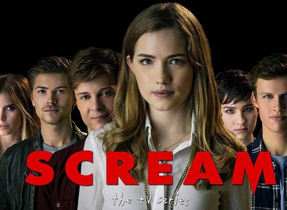 Scream TV Show Air Dates & Track Episodes - Next Episode