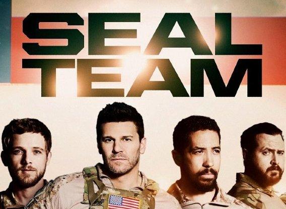 Seal Team Tv Show Air Dates Amp Track Episodes Next Episode