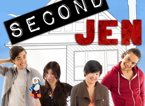 Second Jen: A Laverne & Shirley for the digital age - The