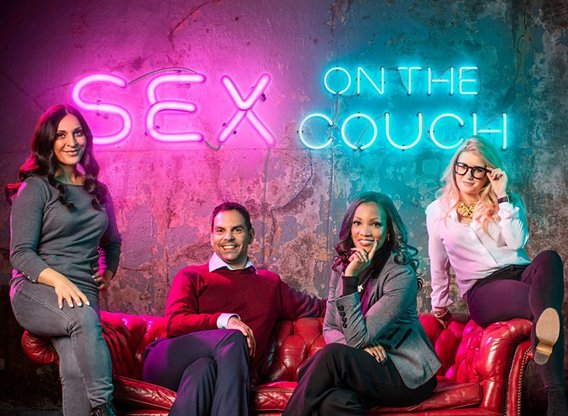 all tv sex shows