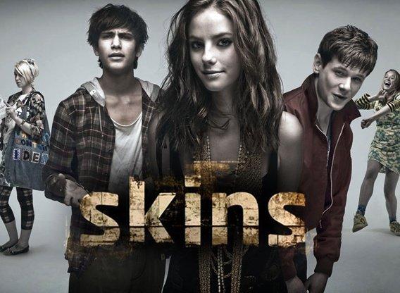 Review: Skins: Season One - Slant Magazine