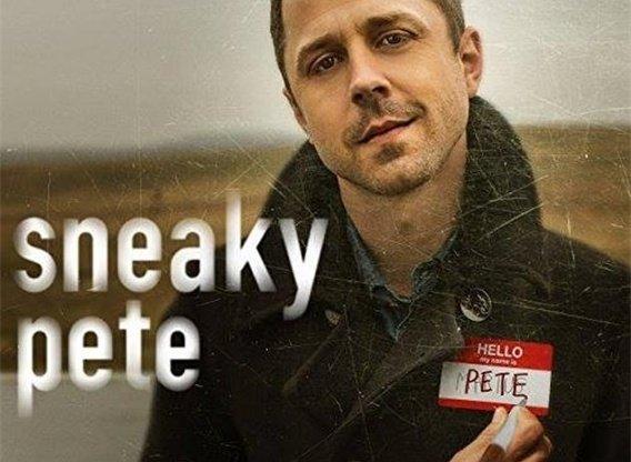 Sneaky Pete Season 1 480p WebRip All Episodes