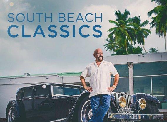 South Beach Classics Next Episode - South beach classics car show
