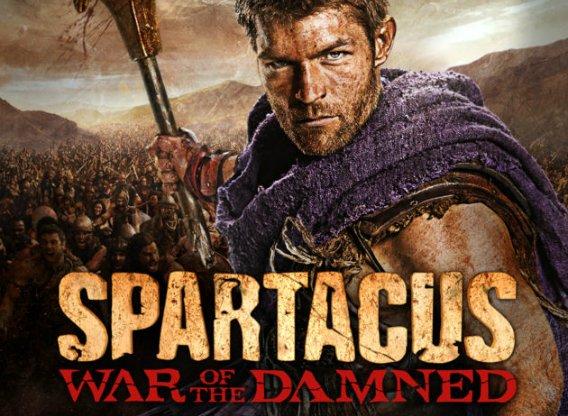 Spartacus episode guide and recap for episode 12, season 1 | ew.